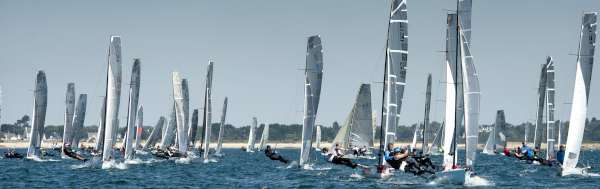 I14 Worlds at Carnac